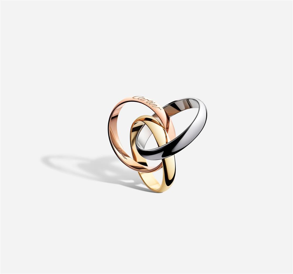 「圖」解設計 Cartier風格創意學