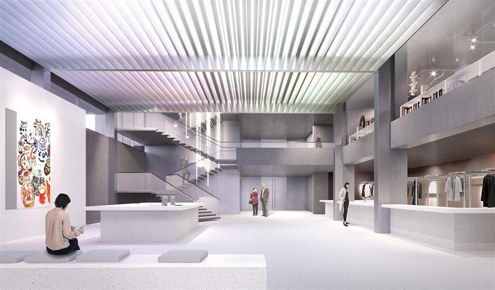 俄羅斯Norilsk「Arctic Museum of Modern Art」現代美術館7_amma_nowadays