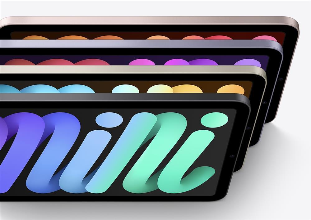 iPad mini6 八大新亮點5