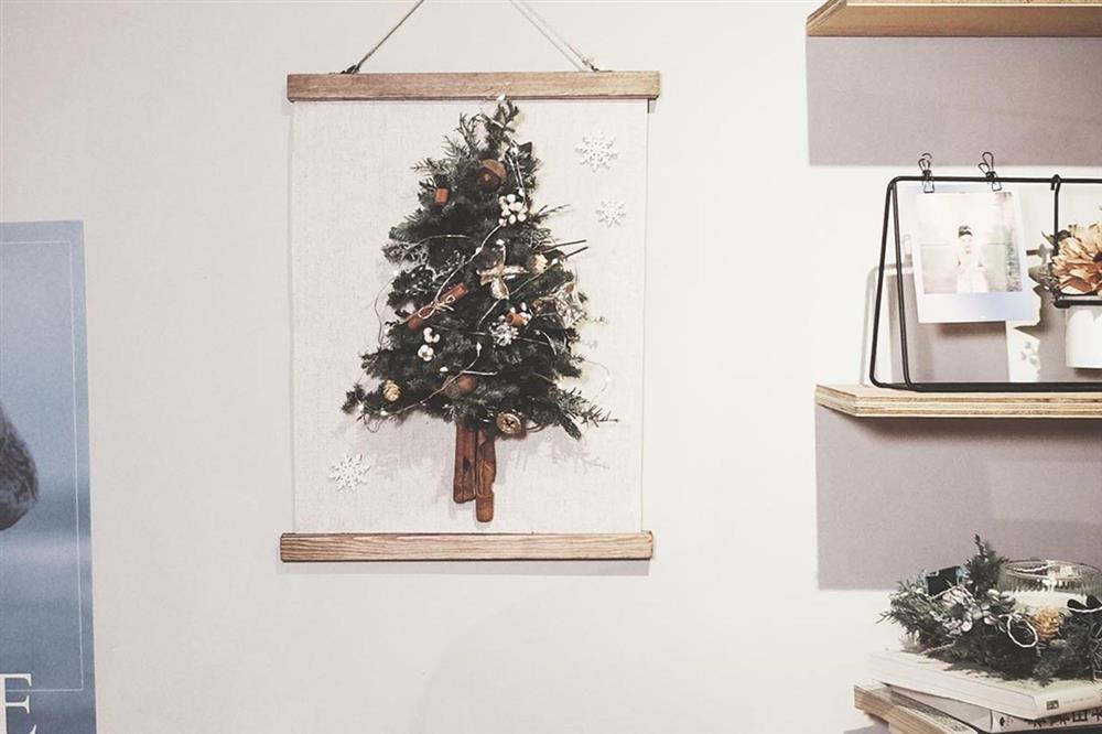 9.特殊版聖誕樹