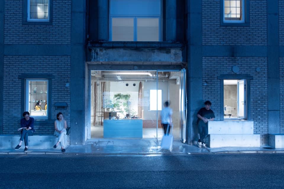 廣島市中心的「KIRO 広島」旅店