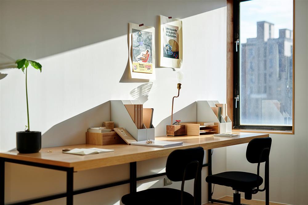 @辦公室(兩人)-9