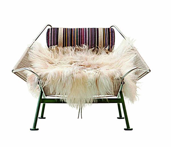 La Vie 北歐設計選品總盤點60+:史上最偉大的10張北歐名椅_08