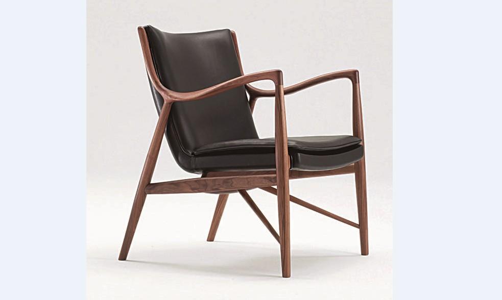 La Vie 北歐設計選品總盤點60+:史上最偉大的10張北歐名椅_01