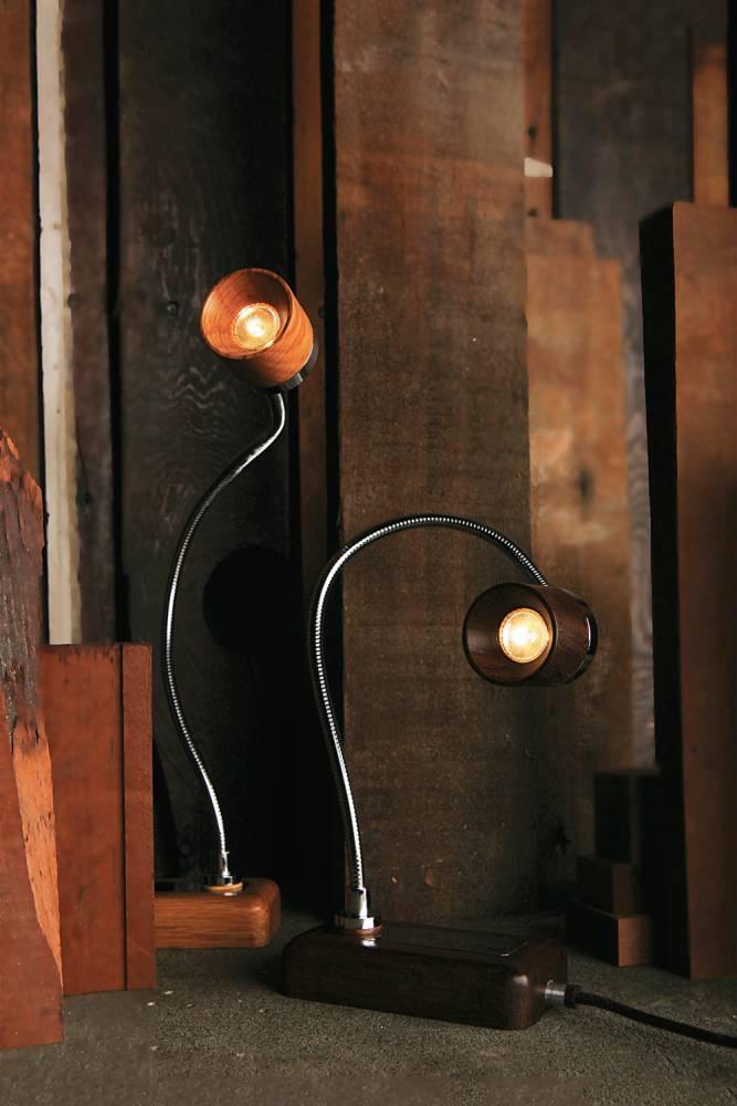 La Vie META DESIGN 設計總監鄭遠揚-Whims LED床頭閱讀壁燈