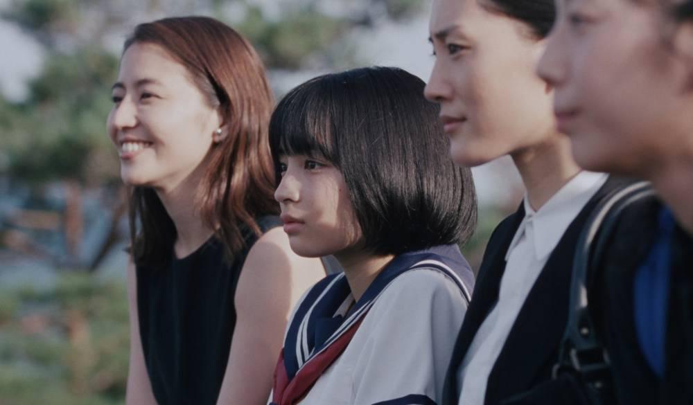 《海街日記》日本新生代可愛教主廣瀨鈴 人氣壓過女神綾瀨遙