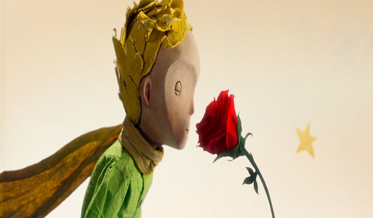 「大人小孩今年必看的動畫電影《小王子》!」 | La Vie
