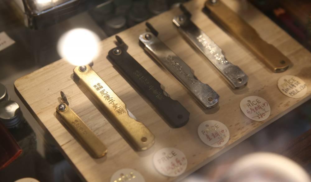 5坪空間藏百年故事!台北公館「直物生活文具」重溫書寫的手感_04