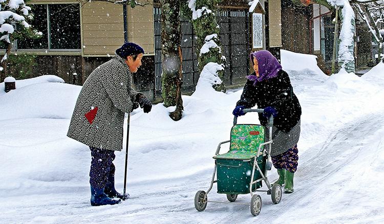 好設計,讓地方重燃元氣!「日本最美的村莊」聯盟守護農山村的景觀與生活_07