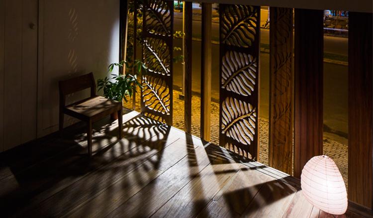 在家中擁抱綠意-越南住宅的視覺錯位讓你擁有樂活生活_07