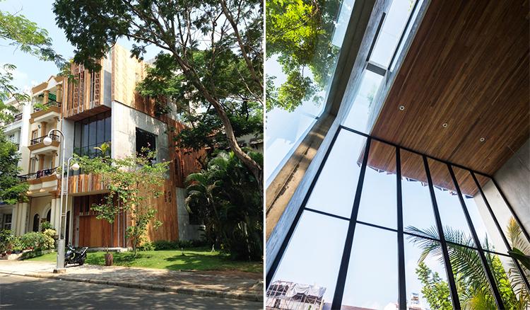 在家中擁抱綠意-越南住宅的視覺錯位讓你擁有樂活生活_03
