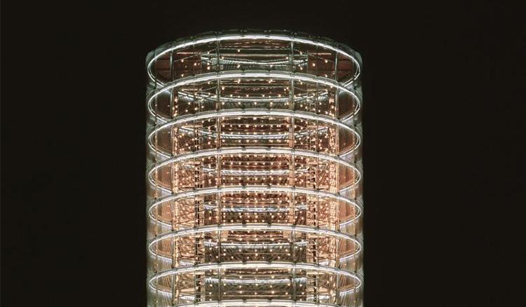 建築大師不滿意的作品!伊東豊雄親揭首件公共建築之作「八代市立博物館‧未來之森美術館」 缺失_03