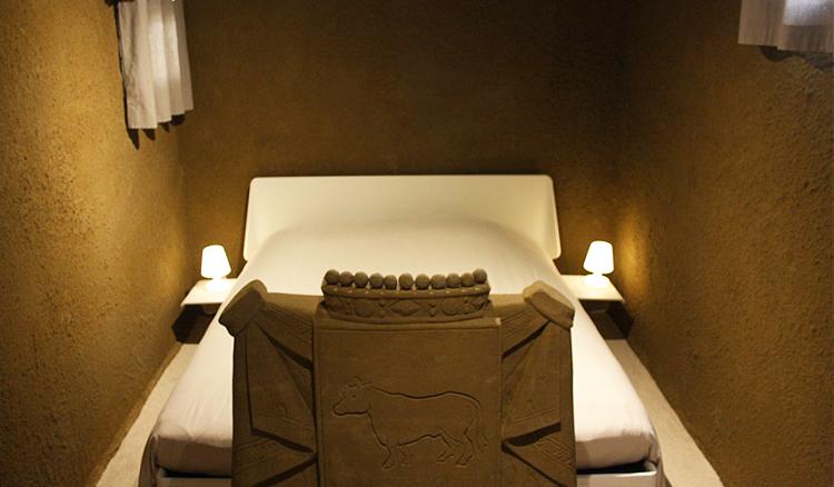 真正海沙屋!世界第一間限時限地「沙製」酒店,你敢入住嗎?
