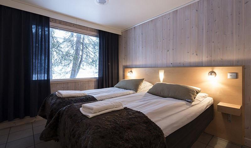 瑞典Ice Hotel睽違1年再度開張!從此連續365天營業不休館!