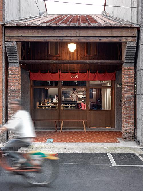 埕裡曬日子!4家風格小店一探百年街區大稻埕的華麗轉身!