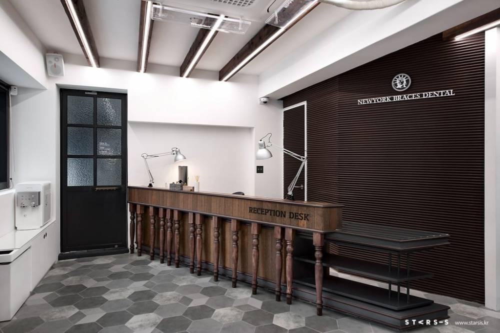 看牙不再恐懼!首爾溫暖人心的復古牙醫診所讓看牙像待咖啡館!_02
