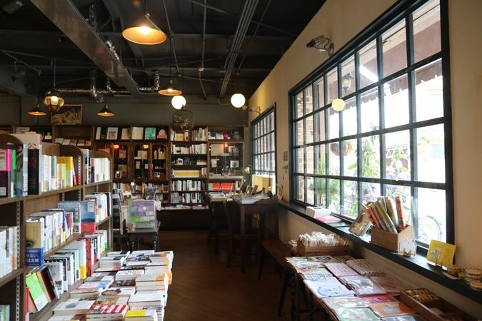 京都漫步邂逅全世界最美的書店─惠文社,裝載生活態度的魅力