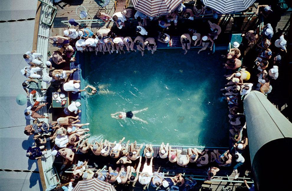 揭密加勒比海上神秘國度!德國傳奇攝影師意外紀錄1954年富饒自由的古巴!_04