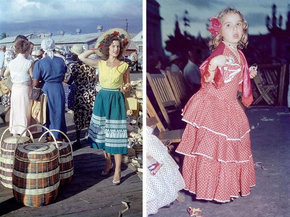 揭密加勒比海上神秘國度!德國傳奇攝影師意外紀錄1954年富饒自由的古巴!_08