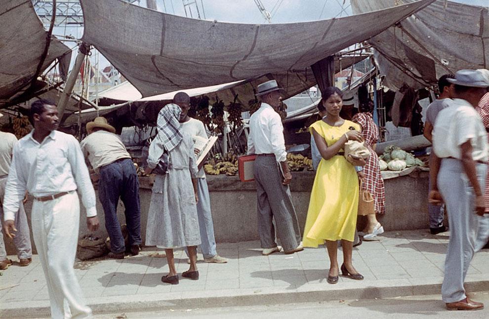 揭密加勒比海上神秘國度!德國傳奇攝影師意外紀錄1954年富饒自由的古巴!_11