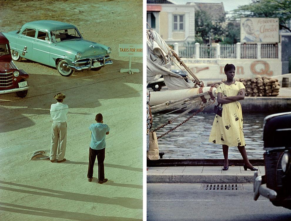 揭密加勒比海上神秘國度!德國傳奇攝影師意外紀錄1954年富饒自由的古巴!_12