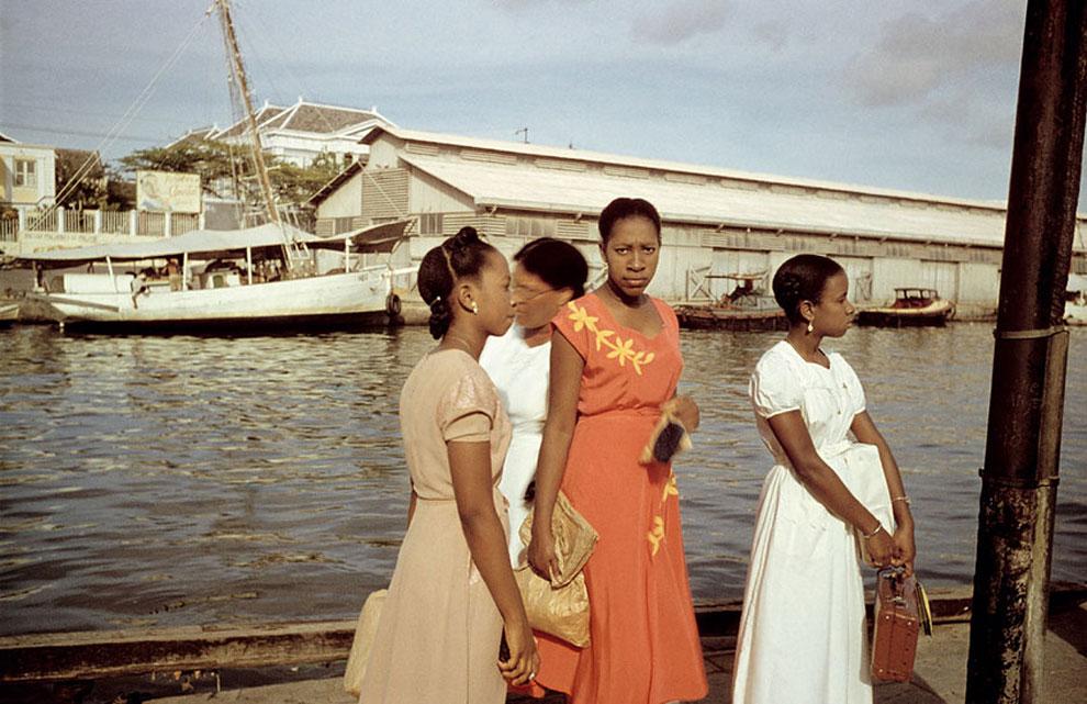 揭密加勒比海上神秘國度!德國傳奇攝影師意外紀錄1954年富饒自由的古巴!_13