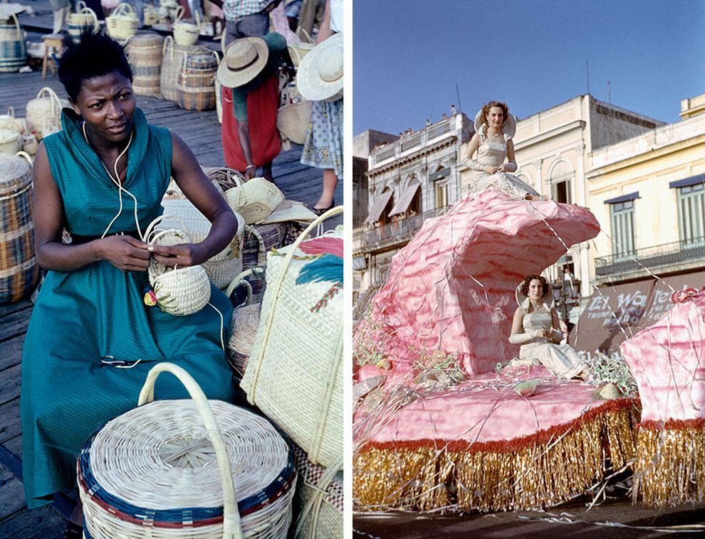 揭密加勒比海上神秘國度!德國傳奇攝影師意外紀錄1954年富饒自由的古巴!_15