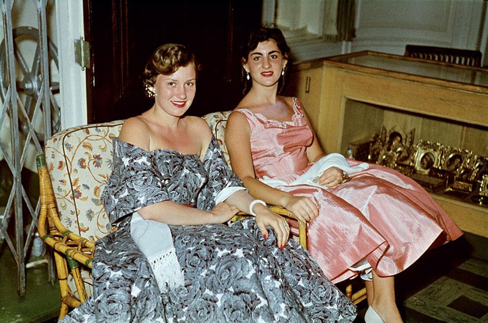 揭密加勒比海上神秘國度!德國傳奇攝影師意外紀錄1954年富饒自由的古巴!_19