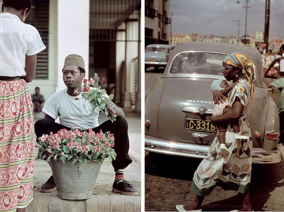 揭密加勒比海上神秘國度!德國傳奇攝影師意外紀錄1954年富饒自由的古巴!_20