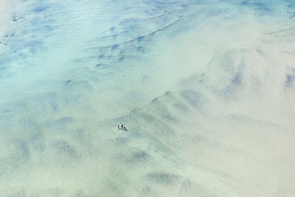 透明感自然攝影!美國攝影師Zack Seckler空拍捕捉南非澄澈自然美景_03