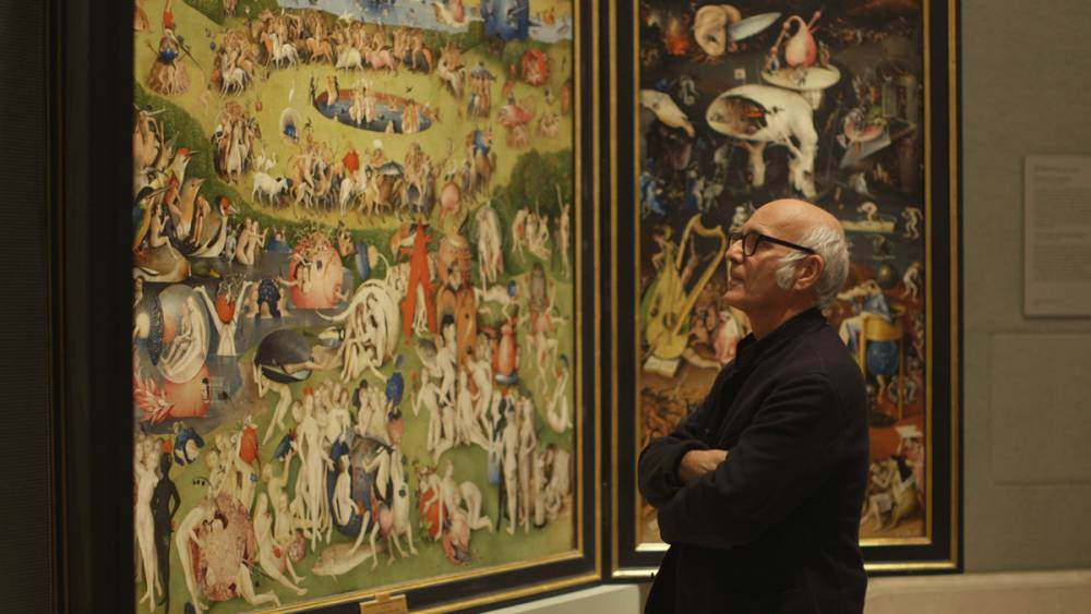 【影片】西洋藝術史就是一部人類情欲史!一窺4位藝術大師的「私情畫慾」!