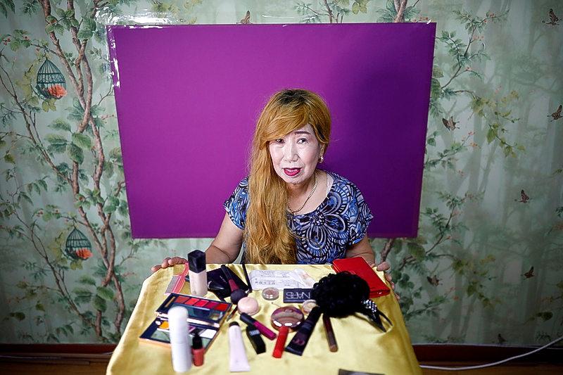 南韓75歲朴寞禮奶奶成百萬Youtuber!打破美妝網紅的年齡限制
