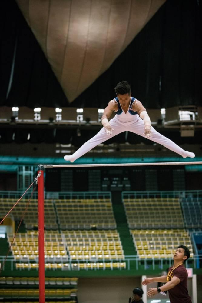 《翻滾吧!男人》李智凱15年來成長的完美落地