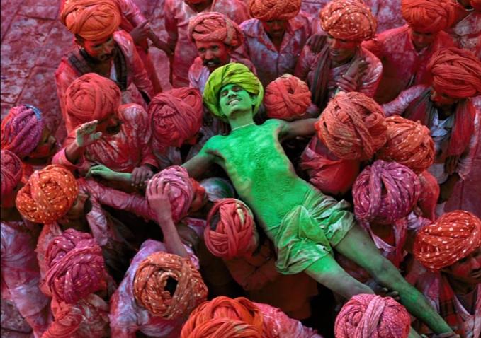 拍出如「阿富汗少女」曠世巨作!攝影大師Steve McCurry也遵循的9大拍攝原則_13