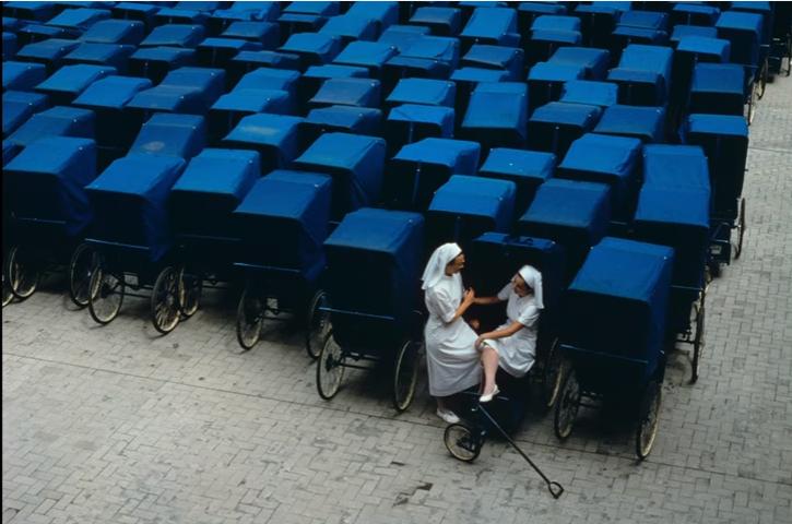 拍出如「阿富汗少女」曠世巨作!攝影大師Steve McCurry也遵循的9大拍攝原則_14