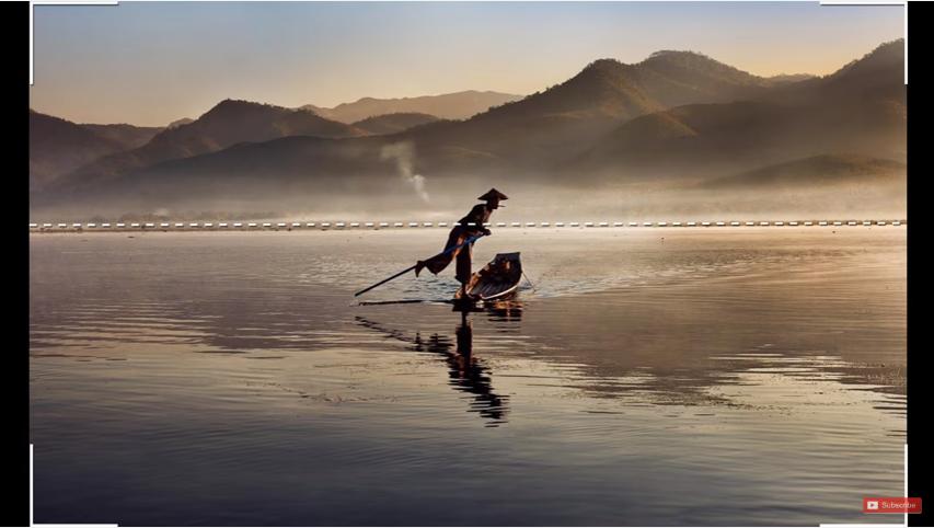 【影片】「阿富汗少女」攝影師教你如何拍照?Steve McCurry的作品都遵循9大原則!