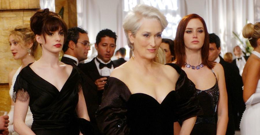 是轉折還是敗筆?《穿著Prada的惡魔》刪減片段揭露女魔頭米蘭達不安一刻