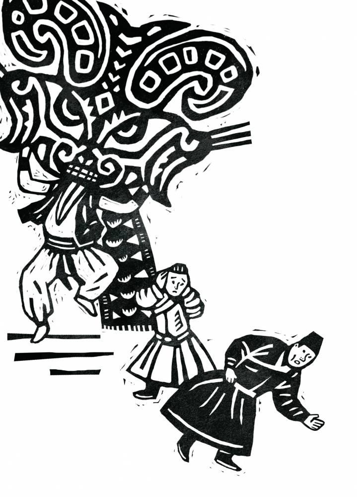 了解古代雜學與歷史八卦!你知道滿漢全席其實不是給皇帝吃的?_03