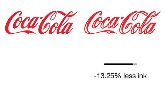 蘋果、星巴克Logo變瘦了?Ecobranding打造環保輕盈標誌力倡「Low is More」