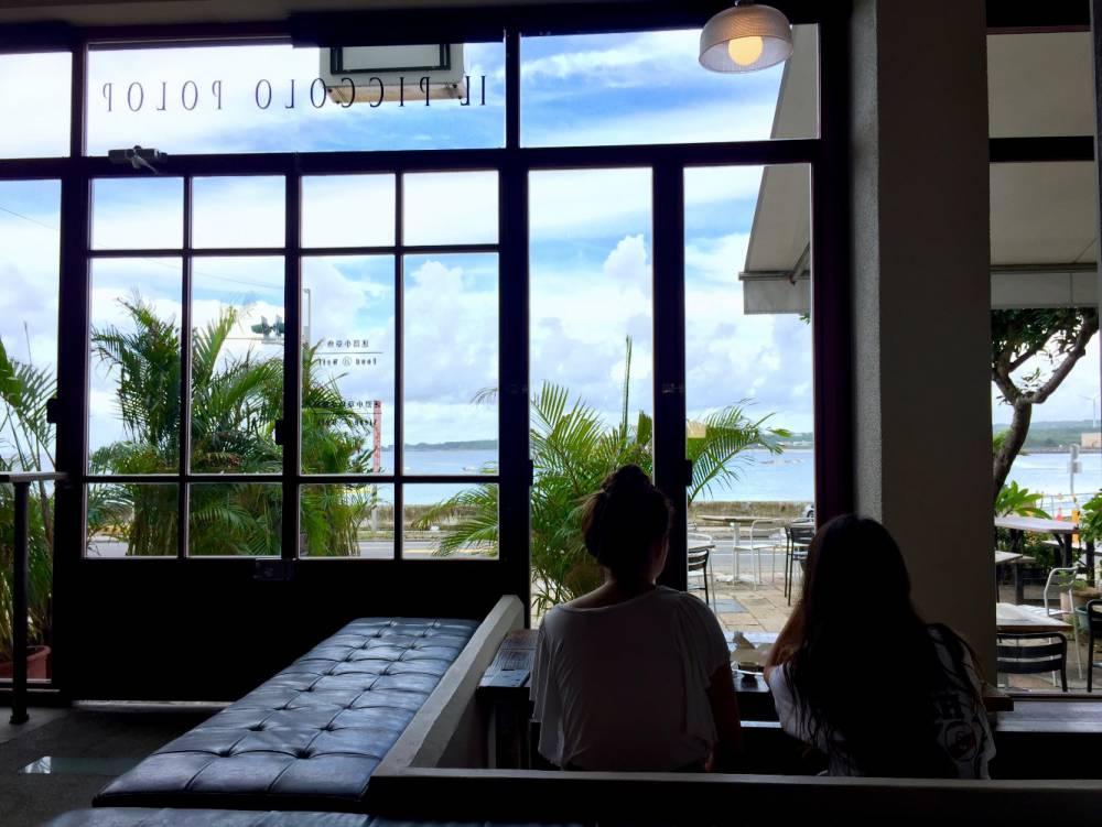 大海陪你入睡吃早餐!迷路小章魚在墾丁南灣的美好生活提案