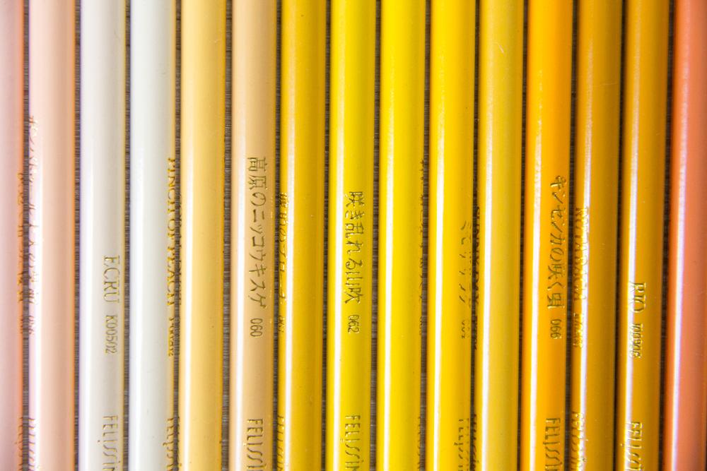 做出世界上最美的彩色鉛筆!日本Felissimo「500色鉛筆」創造完美顧客體驗的2種方法_02