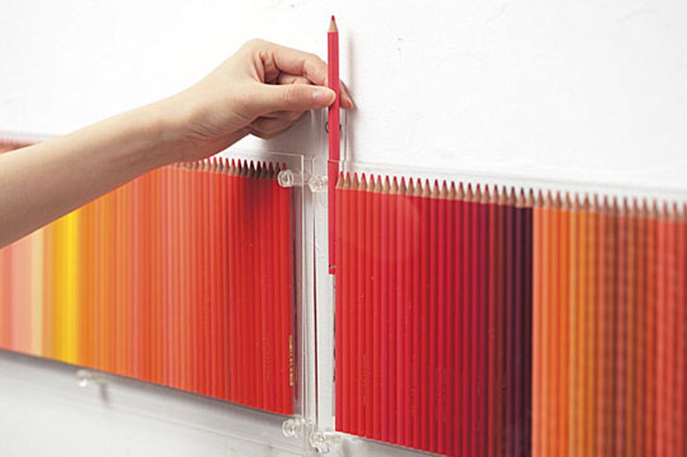 做出世界上最美的彩色鉛筆!日本Felissimo「500色鉛筆」創造完美顧客體驗的2種方法_01