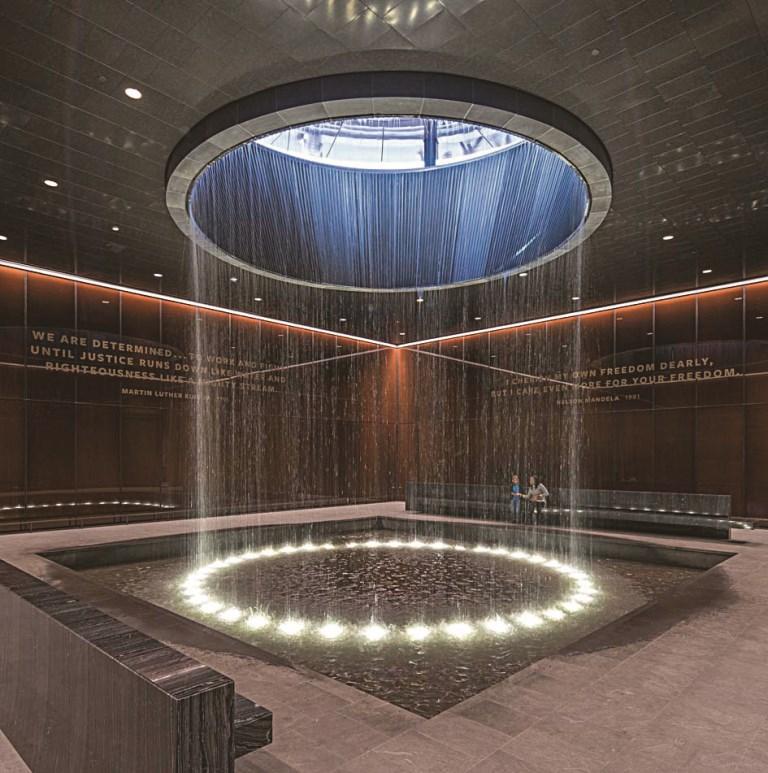 人文關懷先行的建築思維!2017年《時代雜誌》百大影響人物唯一建築師David Adjaye