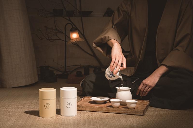 台北民生社區風格茶品牌「琅茶」!用單品茶和設計讓台灣茶葉世界飄香2
