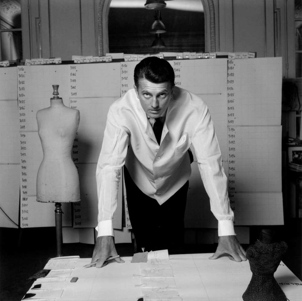 紀梵希Hubert de Givenchy