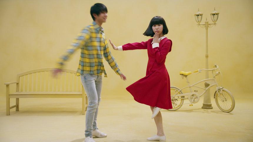 將一生濃縮成71.8秒!日本創意廣告集結72位不同年齡女性在71.8秒演繹精彩美好人生_03