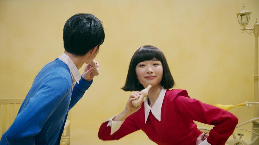 將一生濃縮成71.8秒!日本創意廣告集結72位不同年齡女性在71.8秒演繹精彩美好人生_04