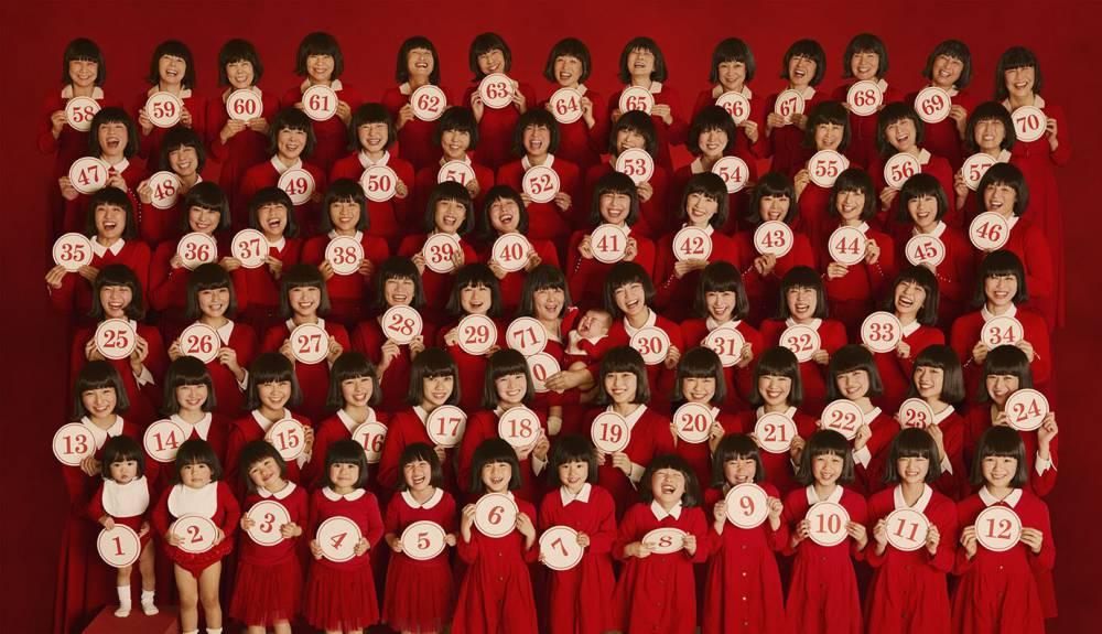 將一生濃縮成71.8秒!日本創意廣告集結72位不同年齡女性在71.8秒演繹精彩美好人生_01
