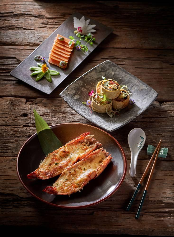 台北「米香」台菜餐廳重現百年美味菜譜!_03
