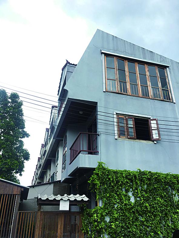 Chiang Mai Artist in Residence